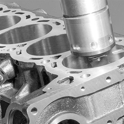 Retífica de bloco de motor de aluminio na Zona Sul