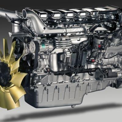Retífica de motores diesel na Zona Leste