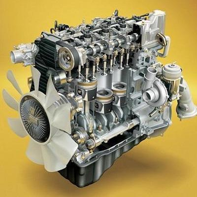 Retífica de motores diesel na Zona Sul