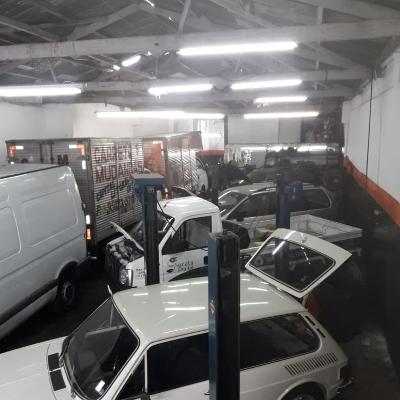 Retífica de motores em São Paulo